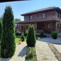 Guest House Chaykovite Kashti