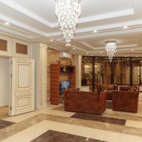 SULO Apartment, hotel in Atyrau