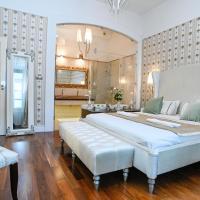 King Street Luxury Premium Apartment Gym & Spa