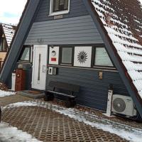 Haus Sonnenschein B53, Hotel in Ronshausen
