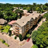 Hotel Sky Ville Canela