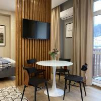 Apartment Courchevel 126