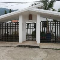Casa de campo Tamasopo