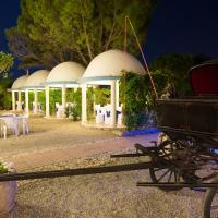 Residence Regina, hotell i Marina di Gioiosa Ionica
