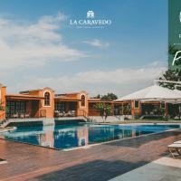 Hotel & Hacienda La Caravedo, hotel in Ica
