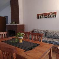 CHALET NATURALEZA - Villa Rumipal - Córdoba - A 50 mts del Lago - Vista al Lago