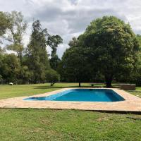 Casa Quinta Cañuelas