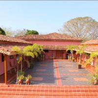 Casa de Quincha, hotel in Las Tablas