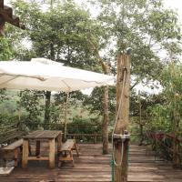 Nha An Nhien, hotel in Sapa