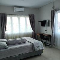 Akcaya GUEST HOUSE, hotel near Supadio Airport - PNK, Sungaidurian