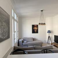 Appartement Bruxelles centre