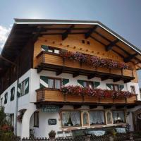 Gasthof Pension Lanzenhof, hotel in Going am Wilden Kaiser