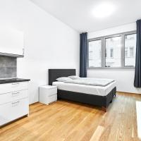 Apartments Harfa