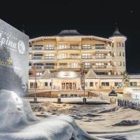 Traumhotel Alpina - Yoga & Ayurveda