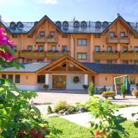 Gaarten Hotel Benessere Spa