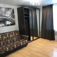 Квартира в г. Ревда Свердловская область, отель в Ревде