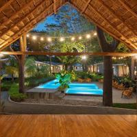 Las Playas Village, hotel in Rivas