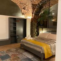 Suite Gallo appartament