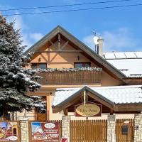 Penzión Vila Petra Bed&Breakfast, hôtel à Veľký Slavkov