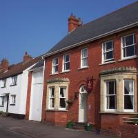 The Old Cider House, hotel in Nether Stowey