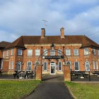 Wendover Arms Hotel, hotel in High Wycombe