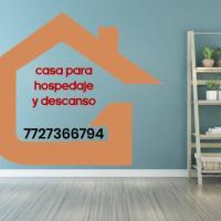 Casa Completa e Independiente