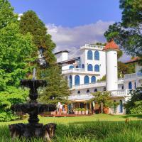 Hotel Gramado Palace, hotel em Gramado