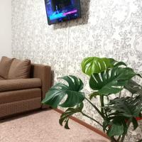 Apartment on Stroiteley 71, hotel in Sterlitamak