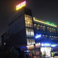 MEGH RESIDENCY, hotel in Navi Mumbai
