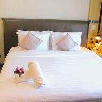 Wellness Residence Chiang Mai, hotel near Chiang Mai International Airport - CNX, Chiang Mai