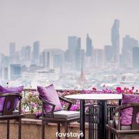 Grand China Bangkok Suite and Residence
