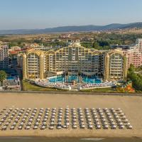 Imperial Palace Hotel, hotel in Sunny Beach