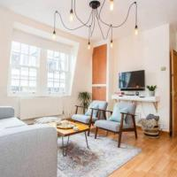 Oxford Circus Luxury Apartment