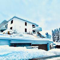 Exklusive Neubau-Penthousewohnung in Innsbruck