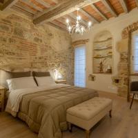 Le Tre Chiavi, hotel a Sarteano