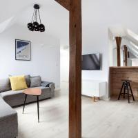 SeaShore - piękny apartament w najlepszej lokalizacji w Sopocie