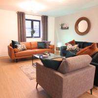 Cabot Mews Apartment 9