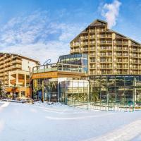 Rila Hotel Borovets, отель в Боровце