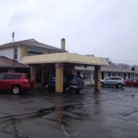 Parkway Inn, hotel in Vestal