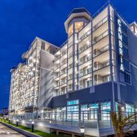 Cambria Hotel Ocean City - Bayfront, hôtel à Ocean City