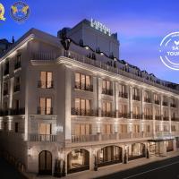 Lazzoni Hotel, hotel in Istanbul