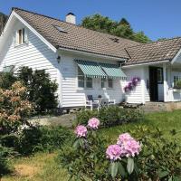 Beddingen gjestegard, Ølve, hotel in Håvik