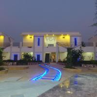 Thar Exotica Resort, hotel in Bikaner