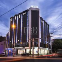 Best Boutique Hotel, hotel in Stara Zagora