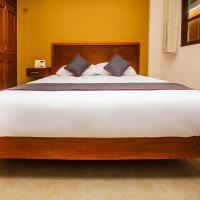 Hotel Beach Don Gonzalo, hotel in Celestún