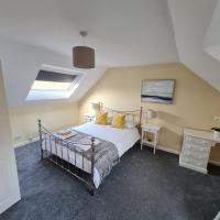 Self contained annexe in pretty Suffolk village, hotel in Bury Saint Edmunds