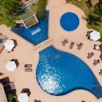 Best Western Shalimar Praia Hotel, hotel in Porto Seguro