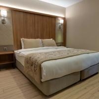 istport hotel