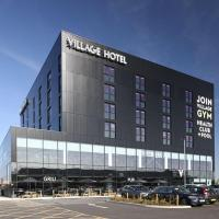 Village Hotel Southampton Eastleigh