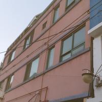 Quarantine Room in Dongdaemun-gu